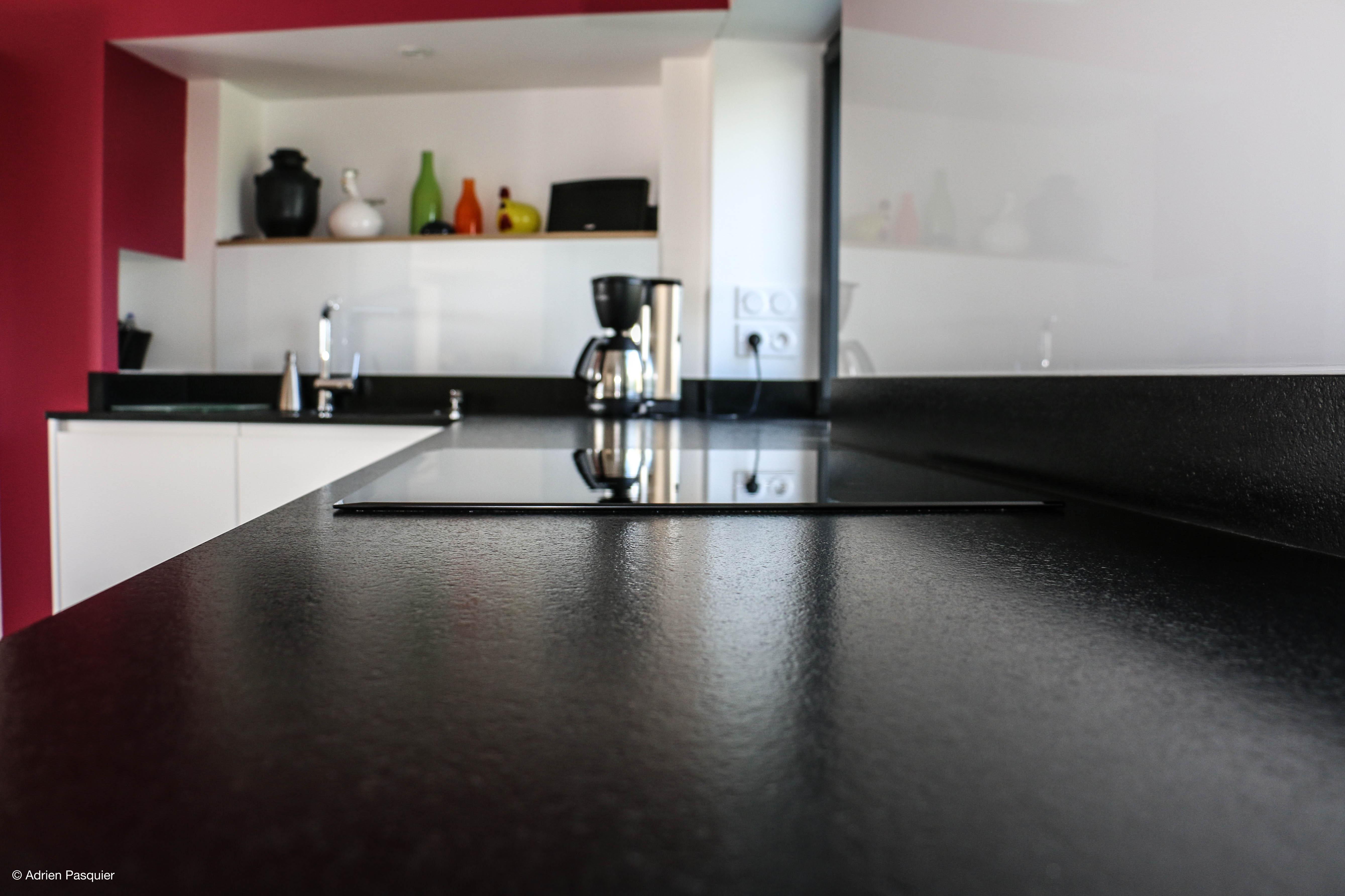 Pleine mesure design d int rieur adrien pasquier for Design cuisine 2016