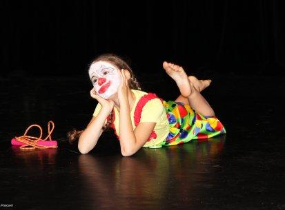 Entrechat : Spectacle Danse