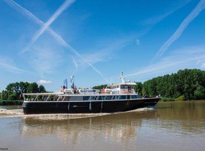 Finist' Mer – Marine & Loire