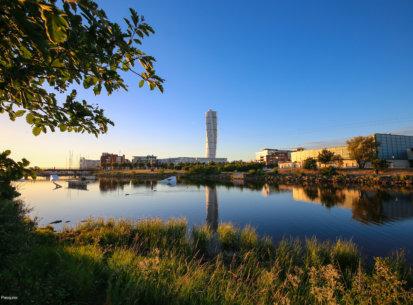 Travel – Malmö (Sw)