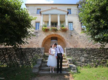 Séverine & Nicolas