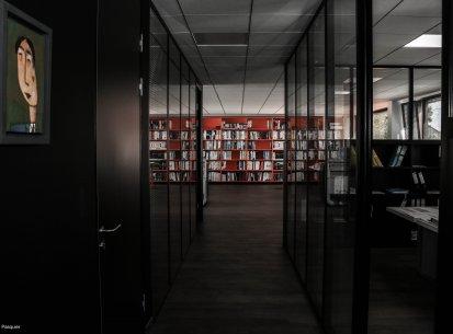 Design d'intérieur – Cabinet d'architecte