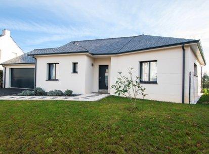 Berthelot Construction : Maisons individuelles