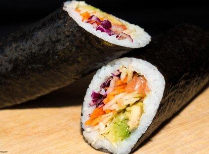 Restaurant Sushi' Kito